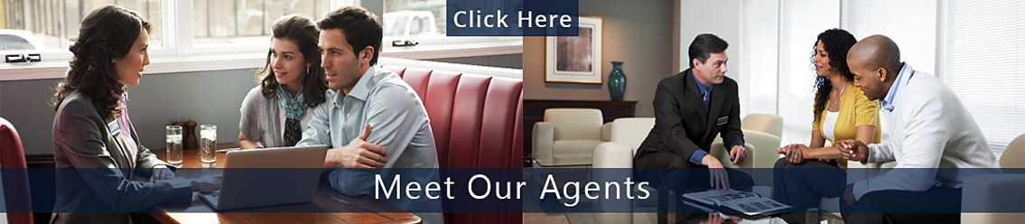 Coldwell Banker Elite Agents