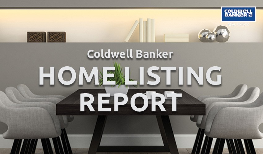 Home Listing Report