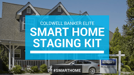 SMART HOMESTAGING KIT