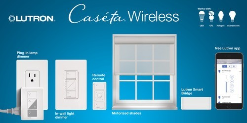 Caseta Wireless Kit